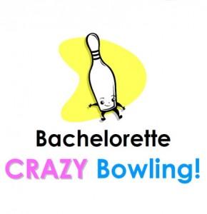 bachelorette crazy bowling