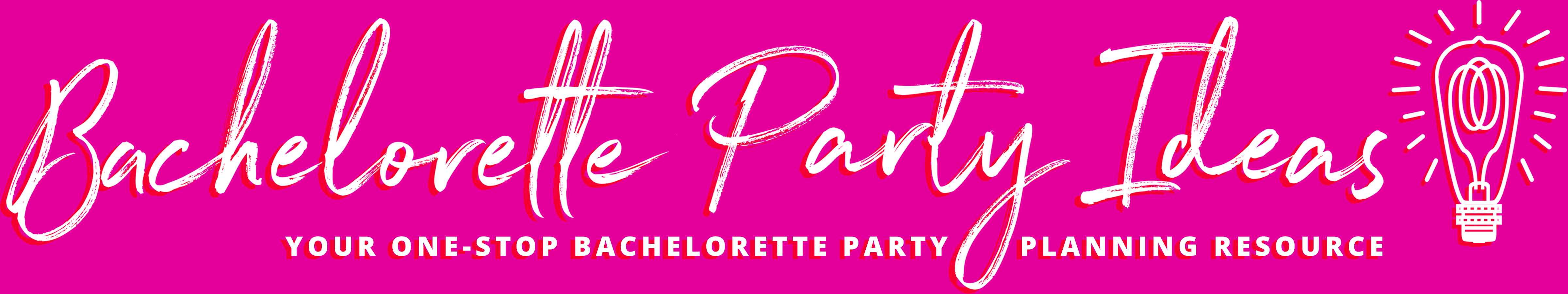 bachelorette party ideas – the best free stuff for your bachelorette
